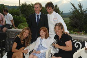 Paolo Basso z Družino