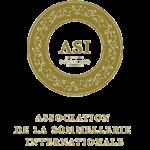 ASI - Sommellerie logo