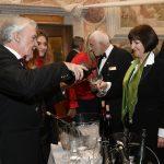 Boris Lisjak ob natakanju vitovske grganje