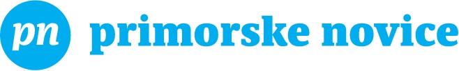 Primorske novice logo