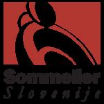 Logo društvo Sommelier Slovenije