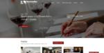 Nova spletna stran Sommelier Slovenije