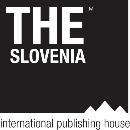 THE Slovenia logo