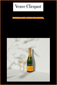 Veuve Clicquot masterclass